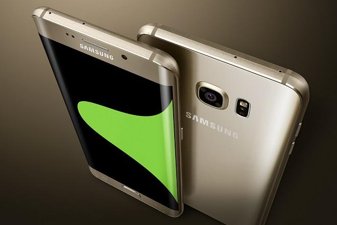 Η COSMOTE φέρνει στην Ελλάδα το εκπληκτικό Galaxy S6 Edge+