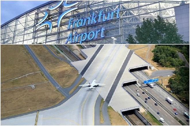 Ποια είναι η Fraport που παίρνει τα αεροδρόμια της Ελλάδας;