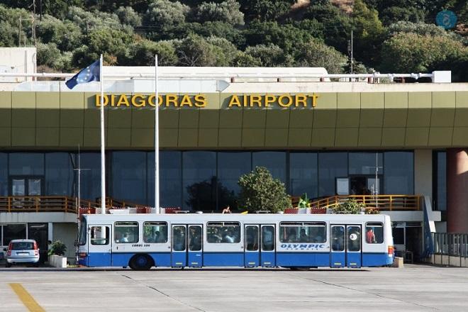Διευκρινίσεις του ΤΑΙΠΕΔ για την ιδιωτικοποίηση των 14 αεροδρομίων