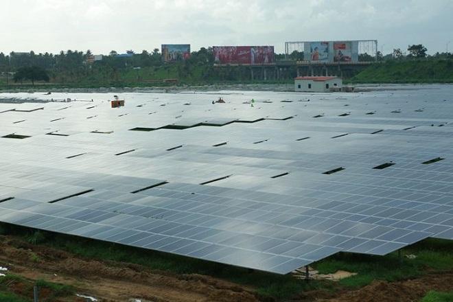 Στην Ινδία το πρώτο «πράσινο» αεροδρόμιο του κόσμου