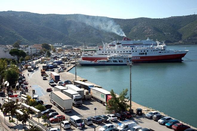 Αλλάζουν πρόσωπο εκατοντάδες λιμάνια στην Ελλάδα με το νέο πρόγραμμα 2,3 δισ. ευρώ