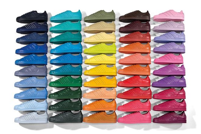 H Adidas των… διαφημίσεων