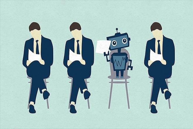Ποιες δουλειές «απειλούνται» απ' την άνοδο της τεχνολογίας;