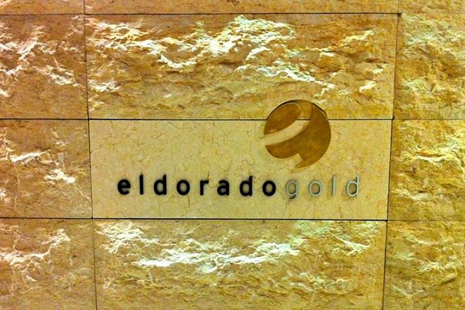 Αναστέλλει όλες τις δραστηριότητες στη Χαλκιδική η Eldorado Gold