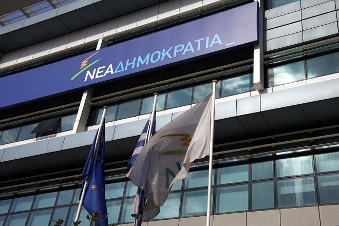 ΝΔ για τη χθεσινή συζήτηση στη Βουλή: Ο Τσίπρας έλαμψε δια της απουσίας του