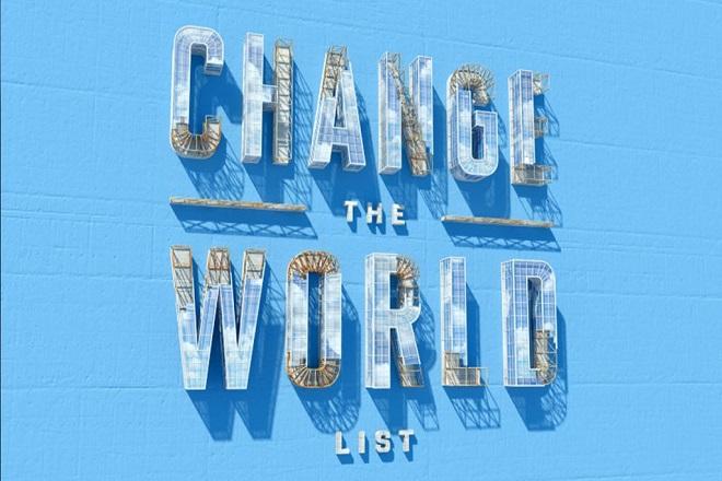 Οι εταιρείες που μπορούν να αλλάξουν τον κόσμο