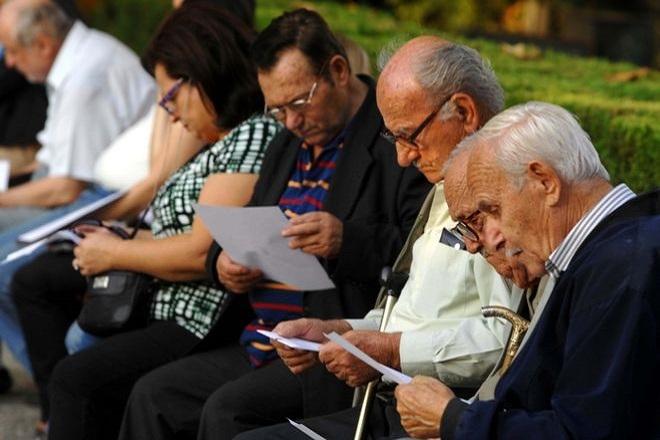 Νέο ασφαλιστικό – νέα «μαχαιριά» για τους συνταξιούχους