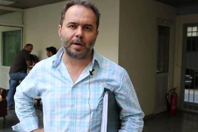 Φωτόπουλος: Στηρίζω Λαφαζάνη