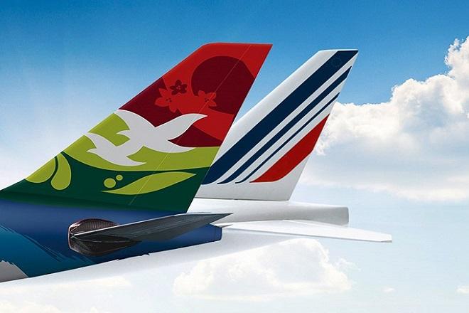 Η νέα… τροπική Air France
