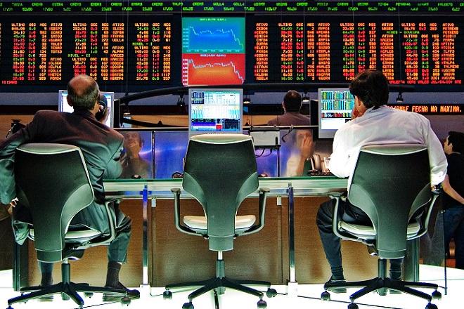 H «Μαύρη Δευτέρα» βούλιαξε τις αγορές