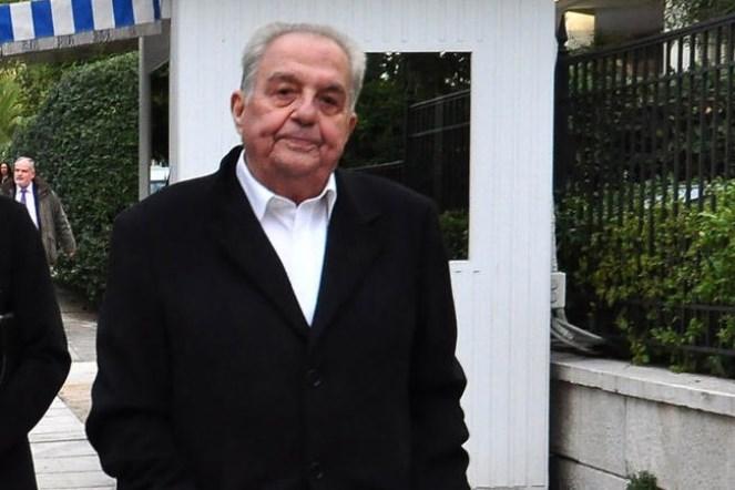 ΝΔ για Φλαμπουράρη: Να δώσει ο Τσίπρας τώρα εξηγήσεις