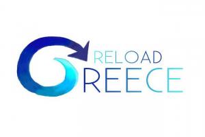 Reload Greece Challenge