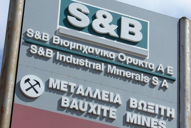 Εγκρίθηκαν οι Περιβαλλοντικοί Όροι για το ορυχείο Περλίτη της S&B στη Μήλο