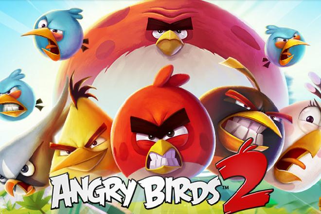 Η δημιουργός εταιρεία των Angry Birds απολύει άλλους 260 υπαλλήλους