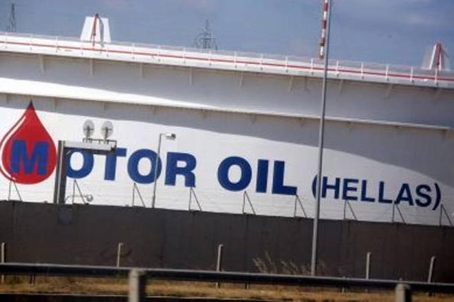 Motor Oil: Παραιτήθηκε από το ΔΣ ο Νίκος Βαρδινογιάννης