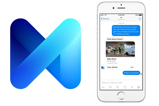 Η απάντηση του Facebook στη Siri