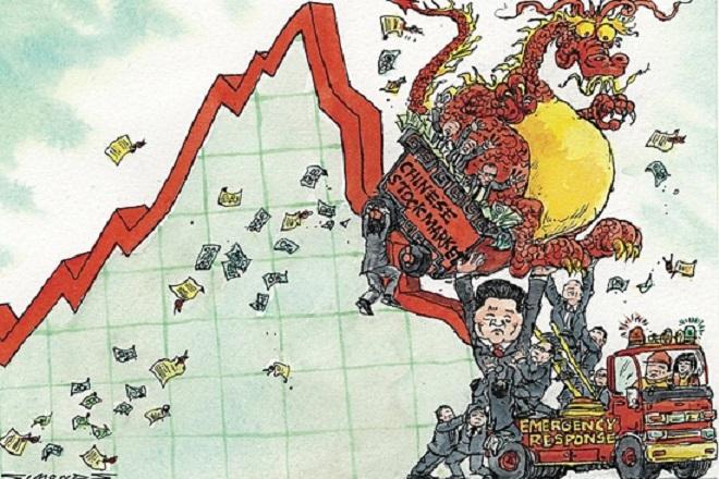 Αυτοί απειλούνται περισσότερο από την κρίση στην Κίνα