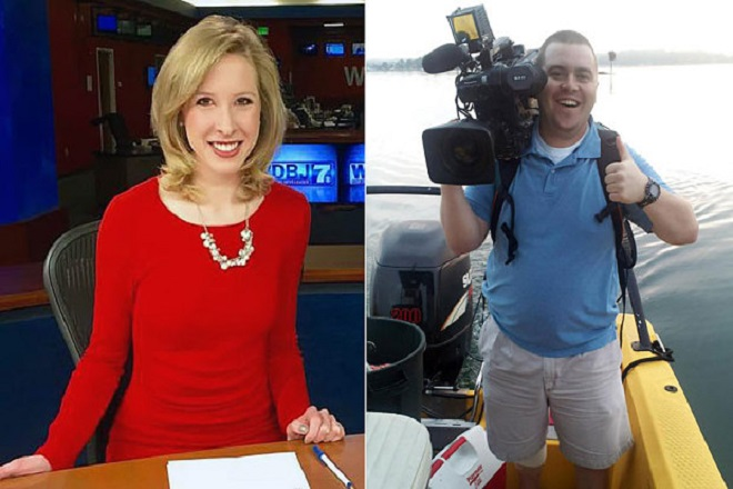 Αυτοκτόνησε ο δολοφόνος των δημοσιογράφων στις ΗΠΑ