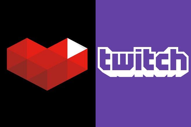 YouTube Gaming vs Twitch: Η μεγάλη μάχη μόλις ξεκίνησε