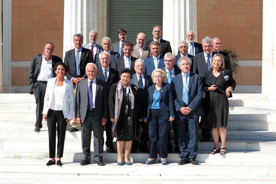 Τι ειπώθηκε στο πρώτο υπουργικό συμβούλιο