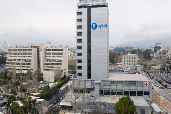 Υγεία: Υποχρεωτική δημόσια πρόταση από την Hellenic Healthcare