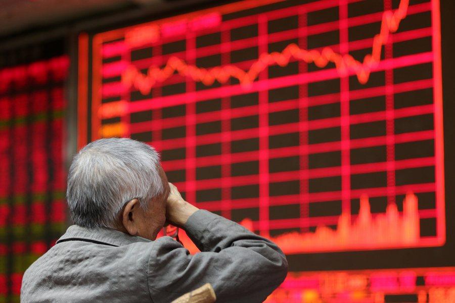 Μαζικές φυλακίσεις στην Κίνα για το κραχ των χρηματιστηρίων