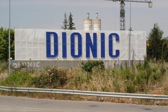 Όμιλος Dionic: Μειωμένες πωλήσεις αλλά και ζημίες στο α' εξάμηνο