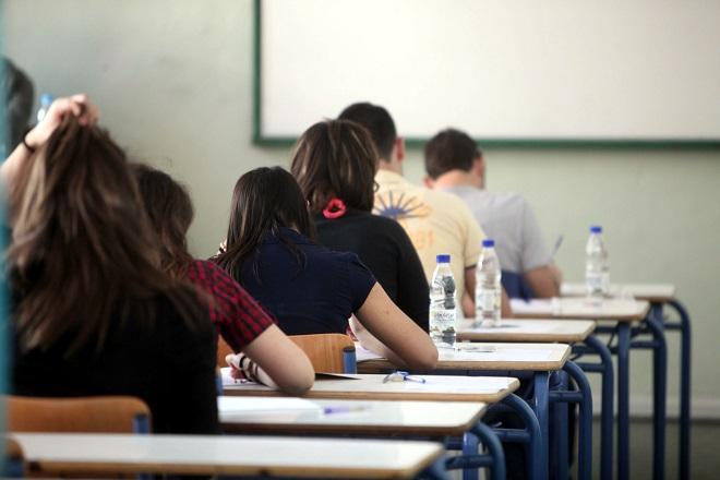 «Πρώτο κουδούνι» σήμερα στα σχολεία