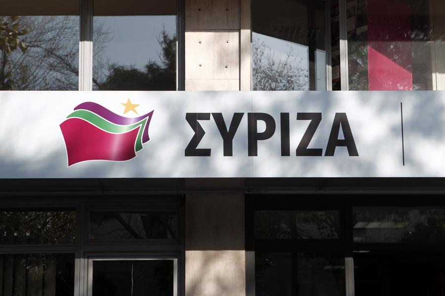 Ο ΣΥΡΙΖΑ στηρίζει επισήμως τον Γιάννη Μουζάλα