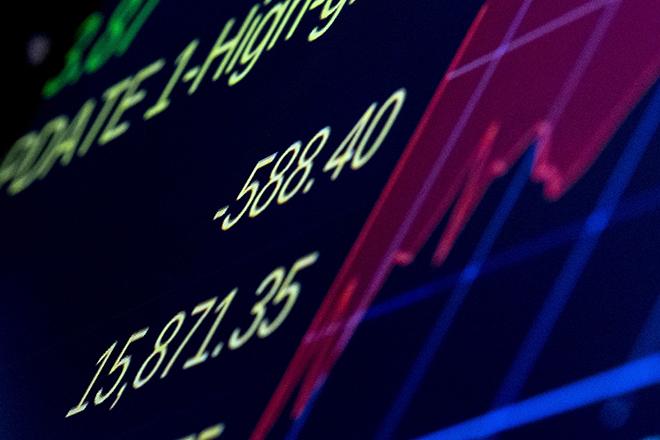 Το αυγουστιάτικο «δράμα» του Dow Jones