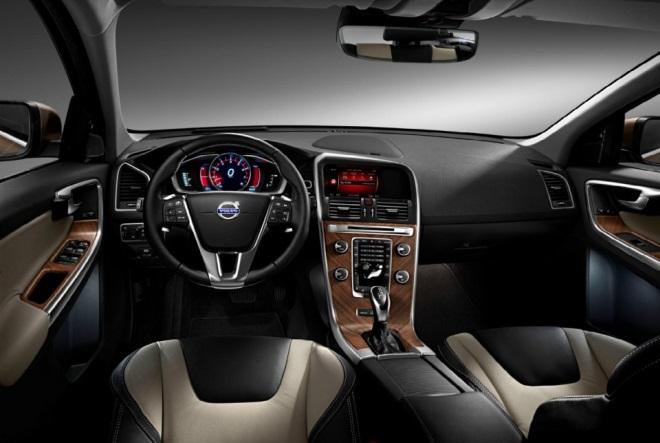 H Volvo πατάει «γκάζι» στις πωλήσεις του Αυγούστου