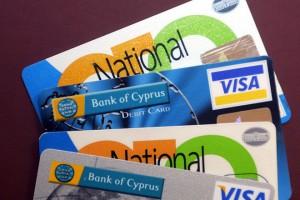 Πιστωτικές κάρτες διαφόρων τραπεζών, Τετάρτη 8 Αυγούστου 2007.