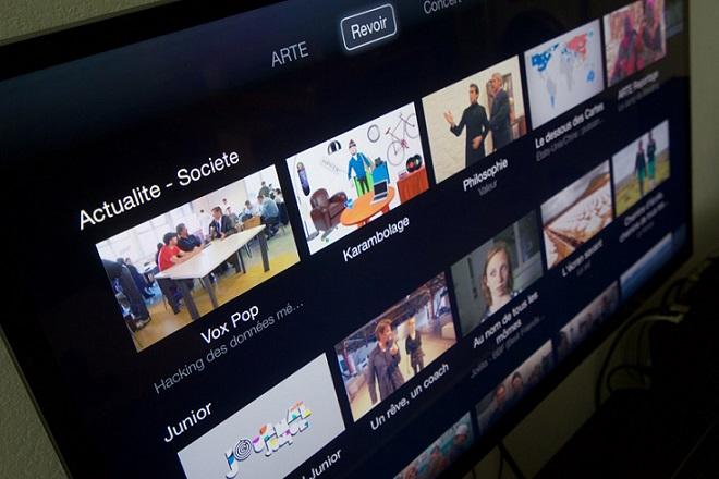 Μήπως η Apple σκοπεύει να φτιάξει τα δικά της τηλεοπτικά προγράμματα;