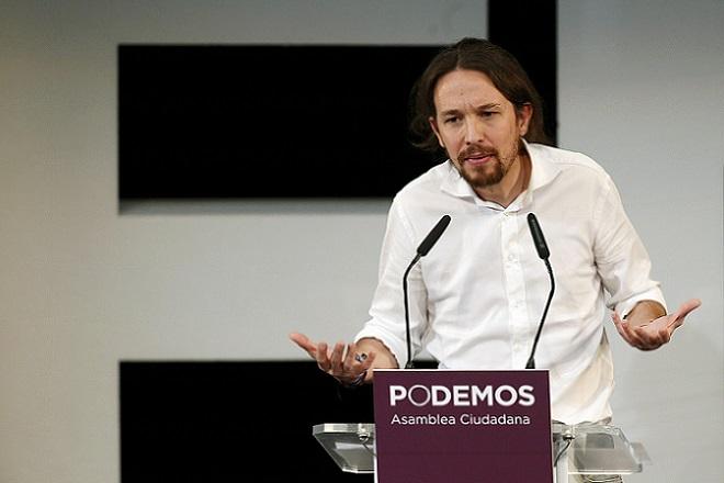 «Στον τοίχο» βάζουν οι Podemos τον Ιγκλέσιας με εσωκομματική ψηφοφορία