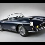 1959 FERRARI 250 GT CALIFORNIA LWB
