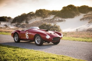 1950 Ferrari