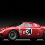 1964 FERRARI 250 LM COUPE