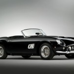 1961 FERRARI 250 GT CALIFORNIA