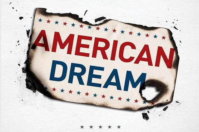 Μήπως ήταν μια φούσκα το αμερικάνικο όνειρο;