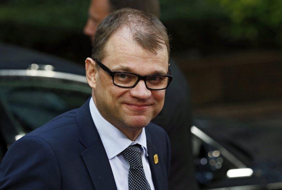 Το σπίτι του σε πρόσφυγες προσφέρει ο Φινλανδός πρωθυπουργός
