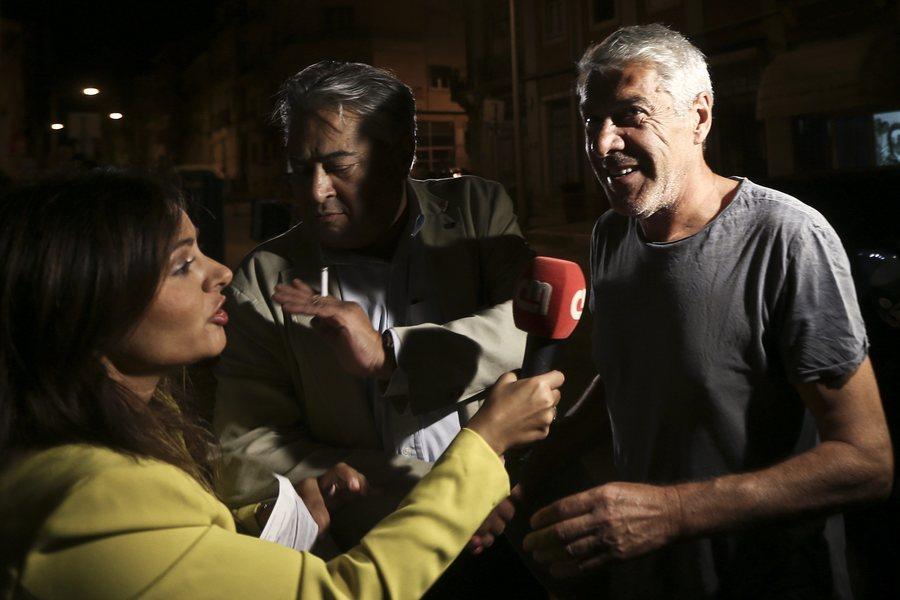 Εκτός φυλακής αλλά σε κατ' οίκον περιορισμό ο πρώην πρωθυπουργός της Πορτογαλίας