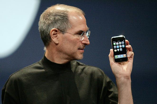 Δεν μπορεί κάθε εταιρεία να έχει έναν Steve Jobs