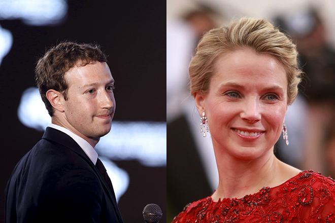 Θα γίνουν η Μαρίσα Μάγιερ και ο Μαρκ Ζούκερμπεργκ καλοί γονείς;