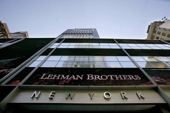 Μια φορά και έναν καιρό ήταν οι… Lehman Brothers (Βίντεο)