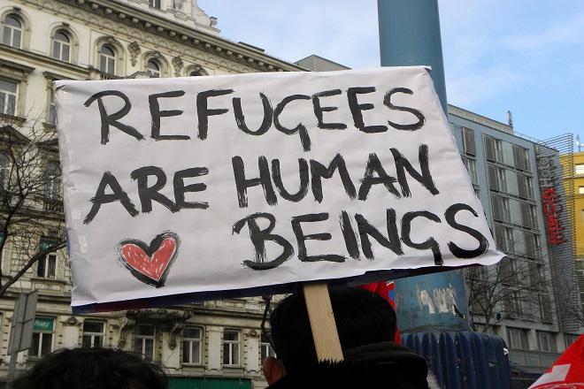 Μέρκελ: Η εισροή προσφύγων θα αλλάξει τη χώρα