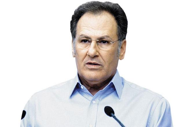 Παρέμβαση του Κώστα Λαλιώτη: Τι αναφέρει σε επιστολή του για ΚΙΝΑΛ και ΣΥΡΙΖΑ