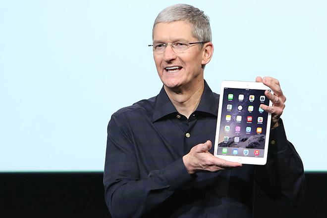 Μπορεί η Apple να σας κάνει εκ νέου να θέλετε ένα iPad;