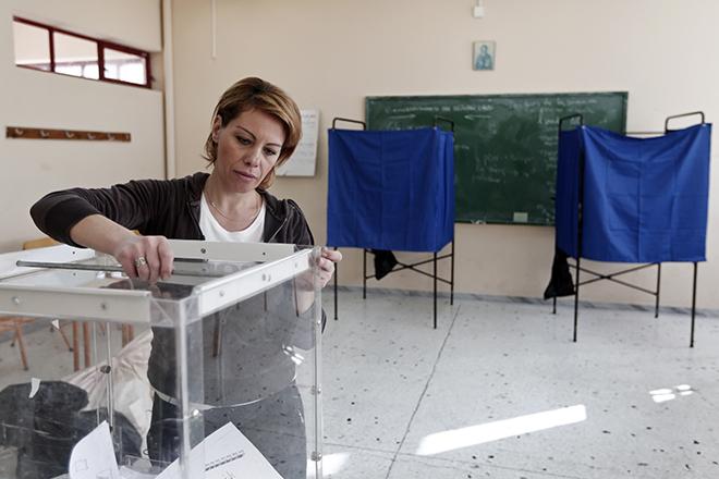 Πιο «κεντρώα» θα είναι η νέα ελληνική κυβέρνηση, προβλέπει η JP Morgan