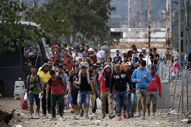 Έκτακτη Σύνοδο Κορυφής της ΕΕ για τη μεταναστευτική κρίση στις 22 Σεπτεμβρίου