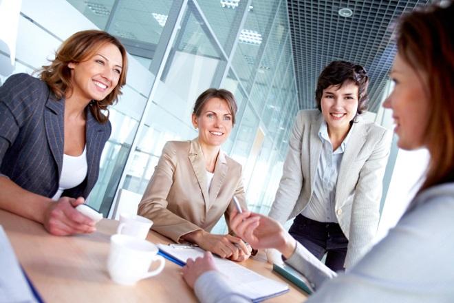 Σε αυτήν τη μία και μοναδική εταιρική θέση κυριαρχούν οι γυναίκες έναντι των ανδρών